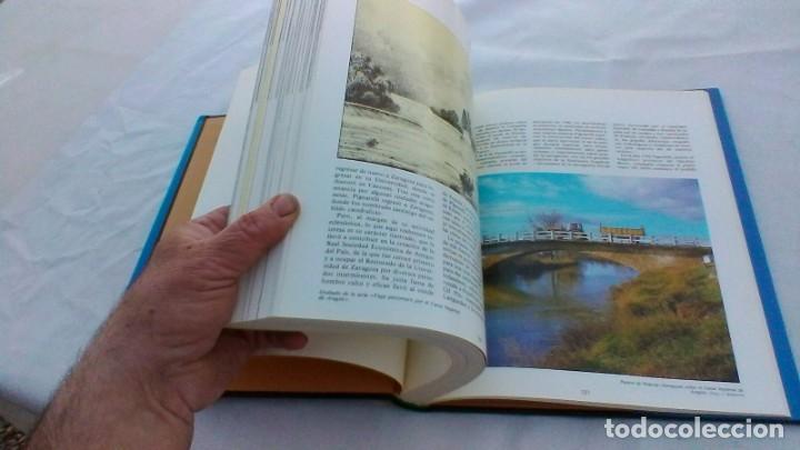 Libros de segunda mano: EL EBRO/ JOSE RAMON MARCUELLO CALVIN/ ED OROEL/ COLECCIÓN GRANDES TEMAS/ G102 - Foto 11 - 166723062