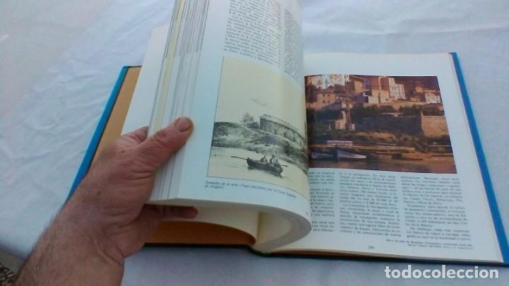 Libros de segunda mano: EL EBRO/ JOSE RAMON MARCUELLO CALVIN/ ED OROEL/ COLECCIÓN GRANDES TEMAS/ G102 - Foto 12 - 166723062