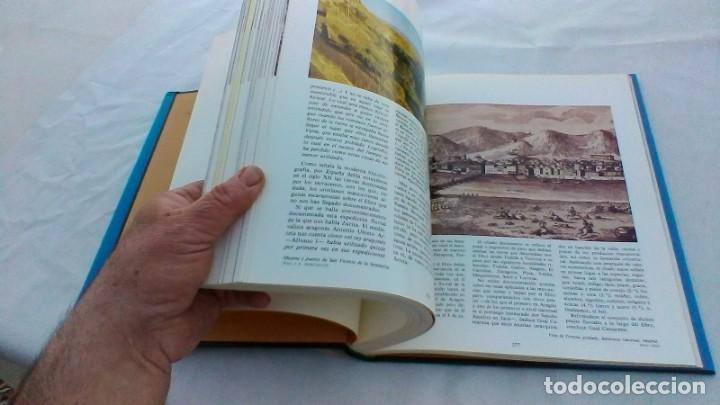 Libros de segunda mano: EL EBRO/ JOSE RAMON MARCUELLO CALVIN/ ED OROEL/ COLECCIÓN GRANDES TEMAS/ G102 - Foto 13 - 166723062