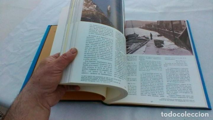 Libros de segunda mano: EL EBRO/ JOSE RAMON MARCUELLO CALVIN/ ED OROEL/ COLECCIÓN GRANDES TEMAS/ G102 - Foto 14 - 166723062
