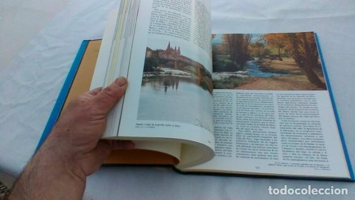 Libros de segunda mano: EL EBRO/ JOSE RAMON MARCUELLO CALVIN/ ED OROEL/ COLECCIÓN GRANDES TEMAS/ G102 - Foto 15 - 166723062