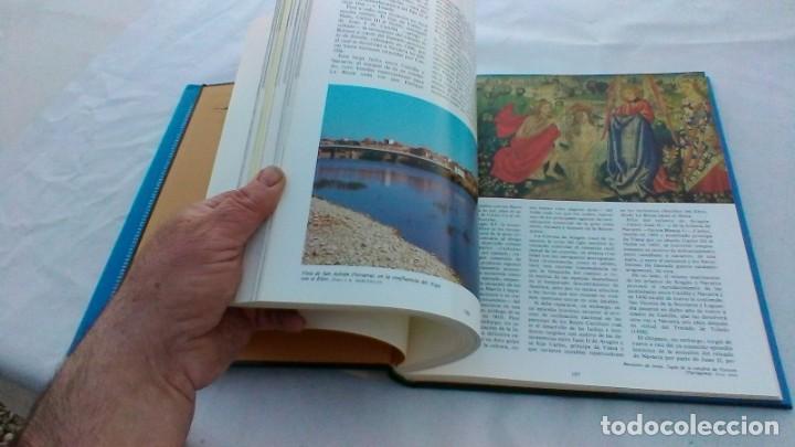 Libros de segunda mano: EL EBRO/ JOSE RAMON MARCUELLO CALVIN/ ED OROEL/ COLECCIÓN GRANDES TEMAS/ G102 - Foto 16 - 166723062