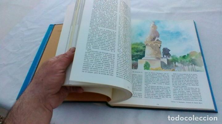 Libros de segunda mano: EL EBRO/ JOSE RAMON MARCUELLO CALVIN/ ED OROEL/ COLECCIÓN GRANDES TEMAS/ G102 - Foto 17 - 166723062