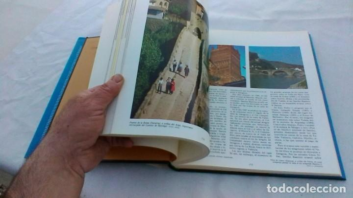 Libros de segunda mano: EL EBRO/ JOSE RAMON MARCUELLO CALVIN/ ED OROEL/ COLECCIÓN GRANDES TEMAS/ G102 - Foto 18 - 166723062