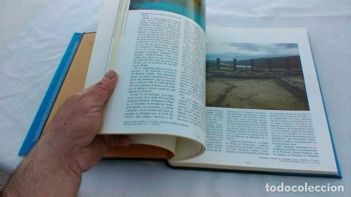 Libros de segunda mano: EL EBRO/ JOSE RAMON MARCUELLO CALVIN/ ED OROEL/ COLECCIÓN GRANDES TEMAS/ G102 - Foto 21 - 166723062