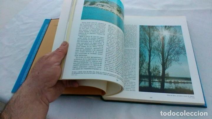 Libros de segunda mano: EL EBRO/ JOSE RAMON MARCUELLO CALVIN/ ED OROEL/ COLECCIÓN GRANDES TEMAS/ G102 - Foto 22 - 166723062