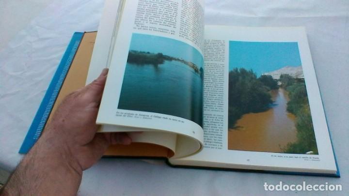 Libros de segunda mano: EL EBRO/ JOSE RAMON MARCUELLO CALVIN/ ED OROEL/ COLECCIÓN GRANDES TEMAS/ G102 - Foto 23 - 166723062