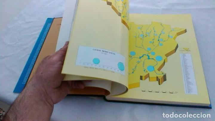 Libros de segunda mano: EL EBRO/ JOSE RAMON MARCUELLO CALVIN/ ED OROEL/ COLECCIÓN GRANDES TEMAS/ G102 - Foto 25 - 166723062