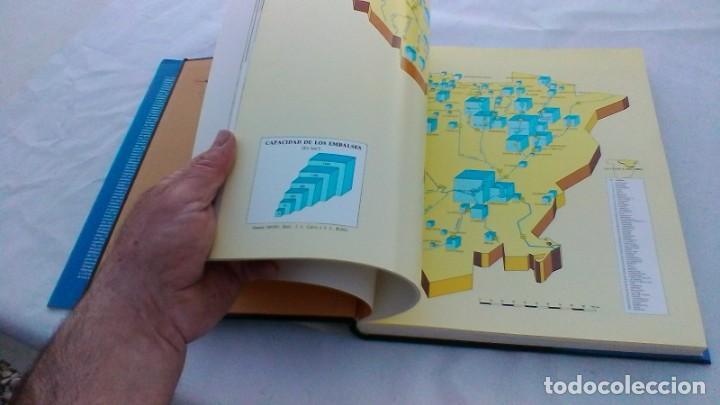 Libros de segunda mano: EL EBRO/ JOSE RAMON MARCUELLO CALVIN/ ED OROEL/ COLECCIÓN GRANDES TEMAS/ G102 - Foto 26 - 166723062