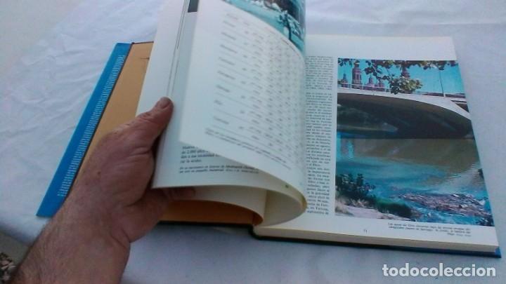 Libros de segunda mano: EL EBRO/ JOSE RAMON MARCUELLO CALVIN/ ED OROEL/ COLECCIÓN GRANDES TEMAS/ G102 - Foto 27 - 166723062