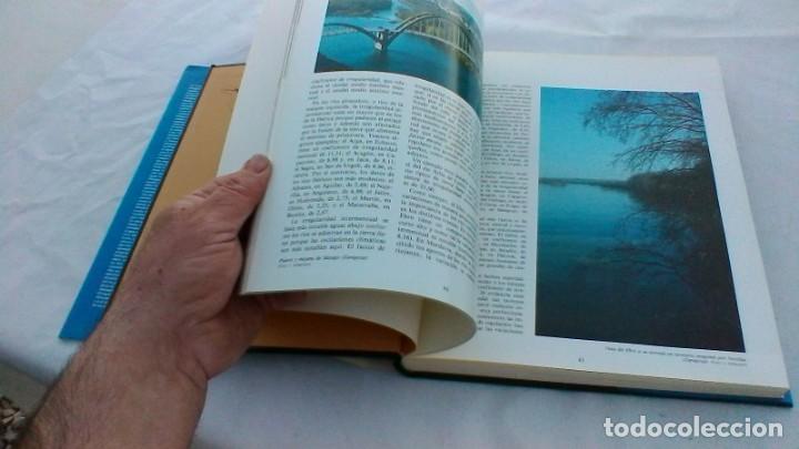 Libros de segunda mano: EL EBRO/ JOSE RAMON MARCUELLO CALVIN/ ED OROEL/ COLECCIÓN GRANDES TEMAS/ G102 - Foto 28 - 166723062