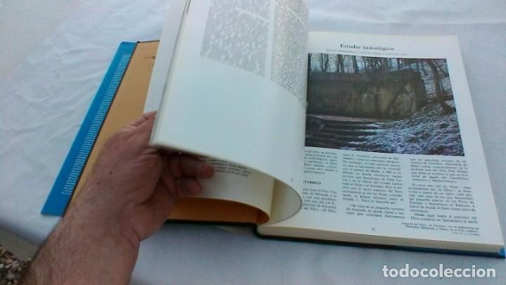 Libros de segunda mano: EL EBRO/ JOSE RAMON MARCUELLO CALVIN/ ED OROEL/ COLECCIÓN GRANDES TEMAS/ G102 - Foto 29 - 166723062