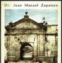 Libros de segunda mano: FORTALEZAS DE ESPAÑA EN AMERICA. CARTAGENA DE INDIAS. JUAN MANUEL ZAPATERO. 1967.. Lote 167921468