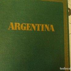 Libros de segunda mano: ARGENTINA. Lote 167931920