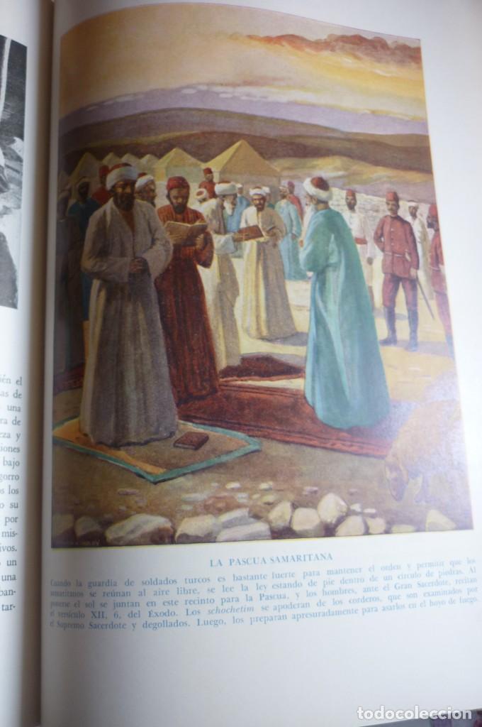 Libros de segunda mano: COSTUMBRES DEL UNIVERSO. COMPLETA. DOS TOMOS. MONTANER Y SIMON S.A. - Foto 6 - 168373036