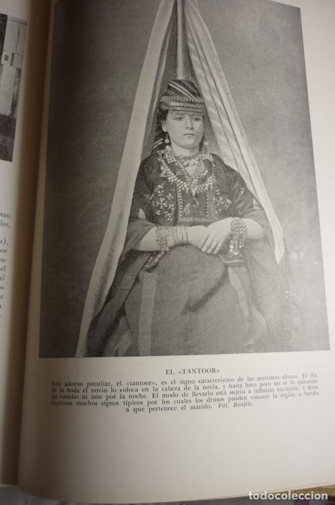 Libros de segunda mano: COSTUMBRES DEL UNIVERSO. COMPLETA. DOS TOMOS. MONTANER Y SIMON S.A. - Foto 7 - 168373036