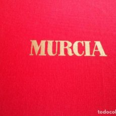 Libros de segunda mano: MURCIA. Lote 168481836
