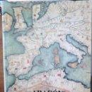 Libros de segunda mano: VARIOS - ARAGÓN EN EL MUNDO. Lote 168798720