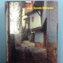 Libros de segunda mano: LEYENDAS EXTREMEÑAS - JOSÉ SENDÍN BLÁZQUEZ - 1988. Lote 168809797