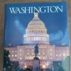 Libros de segunda mano: WASINGTON - BARBARA ANGLE HABER. Lote 169005688