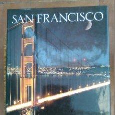 Libros de segunda mano: SAN FRANCISCO - BILL YENNE. Lote 169006172