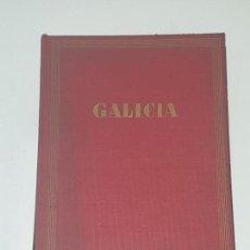 Libros de segunda mano: GALICIA 2º EDICION 1965 . CARLOS MARTINEZ BARBEITO. Lote 169738792