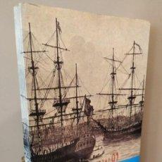 Libros de segunda mano: MALASPINA 92 - MERCEDES PALAU Y ANTONIO OROZCO. Lote 169906260
