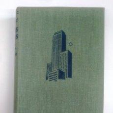 Libros de segunda mano: ESTADOS UNIDOS, CANADÁ Y ALASKA - RAOUL BLANCHARD. EDITORIAL JUVENTUD. TDK385. Lote 170863635