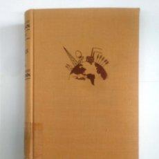 Libros de segunda mano: LAS RIQUEZAS DE LA TIERRA. GEOGRAFÍA ECONÓMICA AL ALCANCE DE TODOS. - SEMJONOW, J. TDK384. Lote 170937520