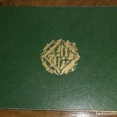 Libros de segunda mano: BARCELONA VIVA. LUNA WENNBERG EDITORES.. Lote 171141037