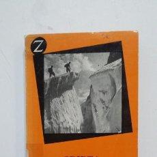 Libros de segunda mano: GRIETA EN EL GLACIAR. ROGER FRISON-ROCHE. EDITORIAL JUVENTUD. TDK397. Lote 171917412