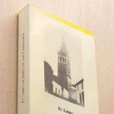Libros de segunda mano: EL LIBRO DE JEREZ DE LOS CABALLEROS - MARTÍNEZ Y MARTÍNEZ, MATÍAS RAMÓN. Lote 171979632
