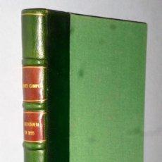 Libros de segunda mano: LA GEOGRAFÍA EN 1895. . Lote 172122290