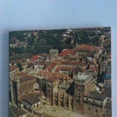 Libros de segunda mano: GUADALUPE CITA DE FE Y DE ARTE. Lote 172187413