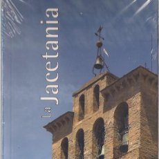 Libros de segunda mano: RUTAS CAI POR ARAGON. PRAMES 2007 TOMO 41. (LA JACETANIA). Lote 172257564