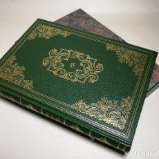 Libros de segunda mano: CALVO-SOTELO (JOAQUÍN) / CAMPOY (ANTONIO M.). VIAJE POR TIERRAS DE ESPAÑA. ILUSTRADO.1992. Lote 172608819