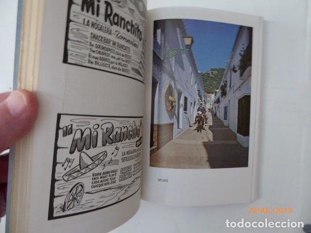 Libros de segunda mano: guia turistica de la costa del sol malaga, en español e ingles, - Foto 6 - 172613233