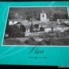 Libros de segunda mano: RECORDS-VILERT VIENA COLUMNA 60 PAG,. Lote 172857898