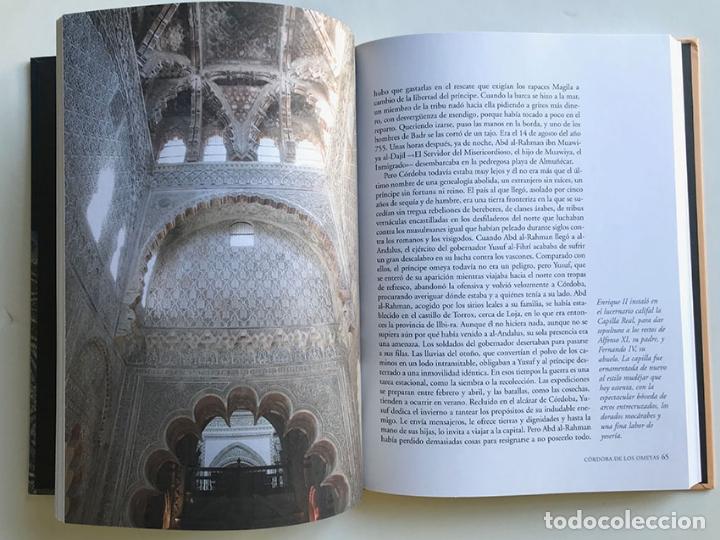 Libros de segunda mano: Córdoba de los Omeyas. Antonio Muñoz Molina. NUEVO - Foto 2 - 173094370