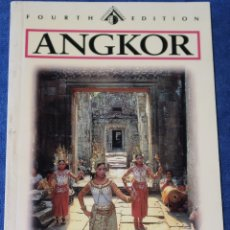 Libros de segunda mano: ANGKOR - DAWN ROONEY - ODYSSEY (2000). Lote 173509484
