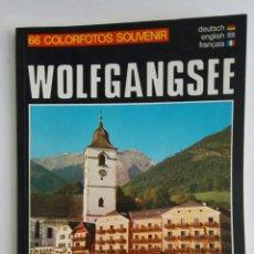 Libros de segunda mano: WOLFGANGSEE. Lote 173641014