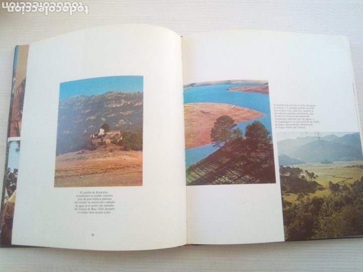 Libros de segunda mano: CAZORLA Y SEGURA - PROLOGO FELIX RODRIGUEZ DE LA FUENTE - Foto 3 - 173859768