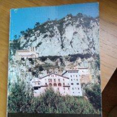 Libros de segunda mano: SANTUARI NTRA. SRA. DE MONTGRONY. Lote 174028245
