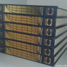 Libros de segunda mano: GEOGRAFIA UNIVERSAL 6 TOMOS.. CARROGGIO - ARM25. Lote 174341228