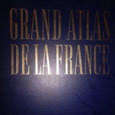 Libros de segunda mano: 1969. GRAND ATLAS DE LA FRANCE. READERS DIGEST. Lote 175005870