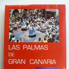 Libros de segunda mano: LAS PALMAS DE GRAN CANARIA. AGENDA 1973. Lote 176367972