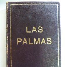Libros de segunda mano: LAS PALMAS. EDITORIAL EVEREST. MARE NOSTRUM. AÑO 1969. Lote 176372304