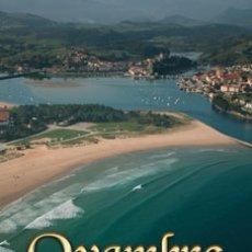 Libri di seconda mano: OYAMBRE. PARQUE NATURAL. GUÍA PARA OBSERVAR Y DISFRUTAR. CANTABRIA TRADICIONAL (2007).. Lote 177029332