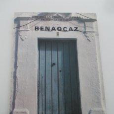 Libros de segunda mano: BENAOCAZ. Lote 178938905