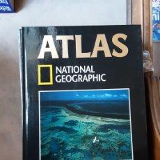 Libros de segunda mano: ATLAS GEOGRÁFICO UNIVERSAL - 25 TOMOS - NATIONAL GEOGRAPHIC. Lote 179345823